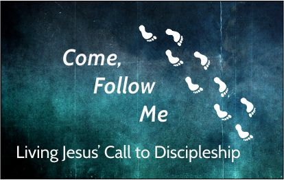 Come, Follow Me - An Extremely Rewarding Life