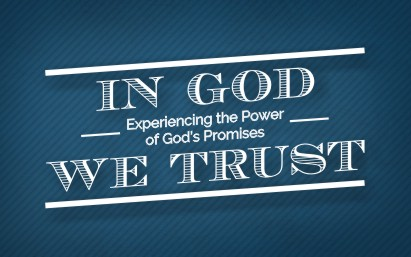 In God We Trust - Nothing Can Separate You