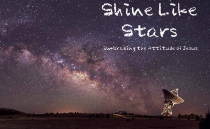 Shine Like Stars - The Nature of Shining Stars