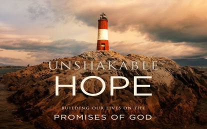 Unshakable Hope - God Gives Grace to the Humble